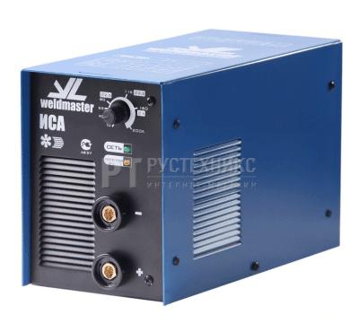 Сварочный аппарат weldmaster иса 240 пн сварочное аппараты классификация